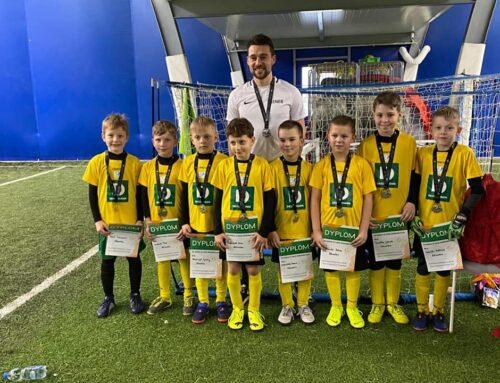 Turniej Deichmann CUP Zima 2020