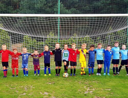 Nasi piłkarscy Bohaterowie!