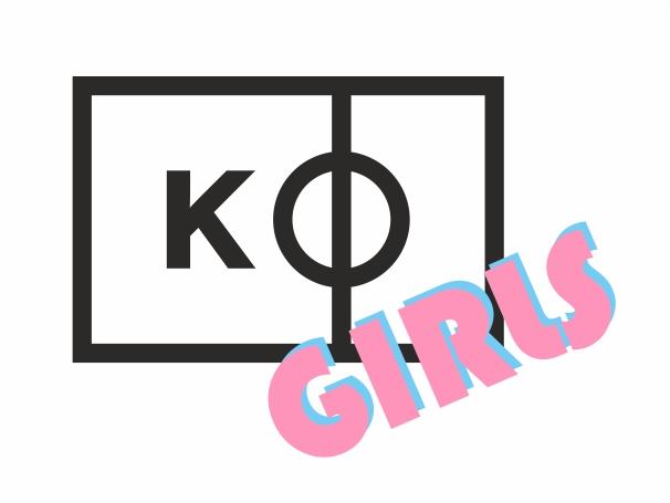 Piłka nożna dziewczynek